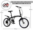 Best Bike For Kids - Adjustable Kids Luxurious Bike / Bicycle For Boy's Review