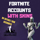 Random Fortnite Account 10-175 Skins (CHOOSE AMOUNT OF SKINS) (FAST DELIVERY)