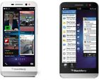 blackBerry Z30 (Unlocked)Smartphone Cell Phone GSM AT&T T-Mobile for parts p
