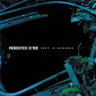 Left in Kowloon by Premonitions of War (CD, Jan-2004, Victory Records) Brand New