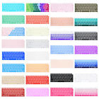 US Version For 2018 New Macbook Air A1932 13.3 Keyboard Cover Protector skin