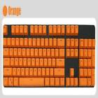 Akko X Ducky Queen 108 Key OEM Profile PBT Keycap Keycaps Set for Mechanical Key