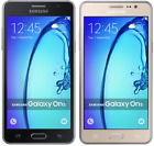 Samsung Galaxy G550T 16GB On5 GSM (Metro PCS) Unlocked 4G LTE Android Smartphone