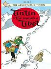 Tintin I the Snaws O Tibet by Susan Herge (Scots) Paperback Book Free Shipping!