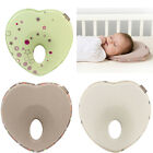 Kyпить Baby Newborn Infant Pillow Memory Foam Positioner Prevent Flat Head Anti Roll US на еВаy.соm