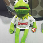 Disney Kermit Sesame Street Muppets Kermit the Frog Toy Plush Doll