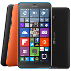 Microsoft Lumia 640 Black White Blue 8gb Windows 4g Smartphone - 12m Warranty