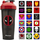PerfectShaker Performa 28 oz. Hero Shaker Cup - perfect gym bottle