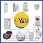 Yale Smart Home Sr-330 Alarm Accessories & Extras - No1 Yale Uk Supplier