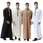 Kyпить Thobe jubba Dishdasha Thawb Thoub Muslim Islamic Abaya Daffah Kaftan Robe Dress на еВаy.соm