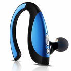 Wireless Bluetooth Stereo Headset Noise Cancellation Headphone For Androis IOS