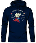 Proud Immigrant Hoodie Kapuzenpullover Super Fun Immigrants Refugees Man Migrant