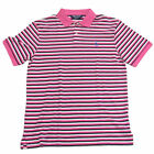 Polo Ralph Lauren Mens Golf Polo Shirt Lightweight Casual Top Short Sleeve New