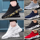 Kyпить Mens Womens Lace Up Running Trainers Fitness Gym Sports Shoes Casual Sneakers UK на еВаy.соm