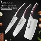 Chef Knife Chinese Forged Cleaver Meat Vegetables Chinese Kitchen Tools