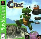 .PSX.' | '.Croc Legend Of The Gobbos.
