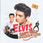 Can't Help Falling in Love: The Hollywood Hits by Elvis Presley (CD, Jan-2003, B