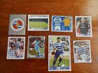 READING - PANINI - COCA COLA CHAMPIONSHIP 2009 STICKERS £0.99  on eBay