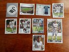 SWANSEA CITY - PANINI - COCA COLA CHAMPIONSHIP 2009 STICKERS £0.99  on eBay