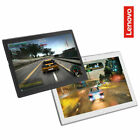 "Lenovo Tab 4 10 Plus Octa Core Android 7.1 10"" Gaming Tablet Wi-Fi"