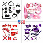 Kyпить Adult-Sex-SM-Toys-Handcuffs-Cuffs-Strap-Whip-Rope-Neck-Bandage-Sexy-SMs на еВаy.соm