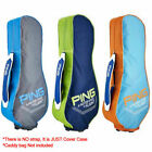 Ping Golf Travel Bag Air Case Cover Flight Lightweight Durable Holiday 3Colors