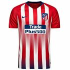 Atletico Madrid Home Shirt 2018/19 &amp; Atletico Third Shirt 2018/19 Nike RRP &pound; 52 <br/> CLEARANCE  SALE ✅BEST GIFT FOR HIM✅ BEST PRICE ON EBAY