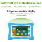 Kids Tablet PC  Android 7.1, HD Display, Quad Core, Children Tablet, HD 8G RAM1G