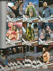 2017 TOPPS WWE THEN NOW AND FOREVER BRONZE PARALLEL-YOU PICK/CHOOSE FREE S/H