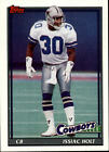 1991 Topps Football Base Singles #353-655 (Pick Your Cards)