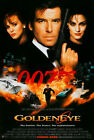 GoldenEye 3 Movie Art Silk Poster 8x12inch $2.55 USD on eBay