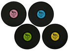 Record Vinyl Polypropylene Placemat -  Kitchen Tableware Home Collection