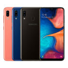 NEW Samsung Galaxy A20 SM-A205GN/DS 6.4-Inch 3GB / 32GB LTE Dual SIM UNLOCKED