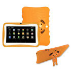 """7""""  Quad Core HD Tablet for Kids 8GB Android 4.4 KitKat Dual Camera 3G WiFi"""