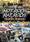 HOT RODS RAT RODS KUSTOM KULTURE BACK FROM THE DEAD THE COMPLETE BUILD DVD 2006