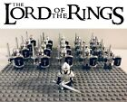 LOTR Lot Gondor Infantry Army Set - USA SELLER