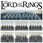 LOTR 21pc Lot Gondor Infantry Army Set - USA SELLER