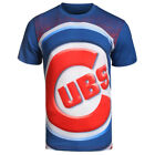 Chicago Cubs Big Logo Tee by Forever Collectibles on Ebay