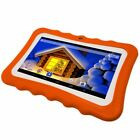 "Kids Boys Girls Gift 7"" Android Tablet Unlocked WIFI 3G HD Display Dual Camera"