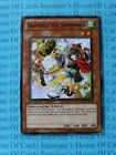 Saambell the Summoner GENF-EN029 Common Yu-Gi-Oh Card 1st Edition New