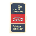 Coca Cola - Cover CCBLTGLXYS4S1303-Blue-NOSIZE $83.95  on eBay