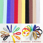 Pet Dog Cat Identification ID Collars 12 Colors Puppy Kitten Whelping Bands SH