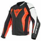 Dainese Nexus Leather Motorbike Riding Jacket