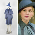 NEW Harry Potter Fleur Delacour Cosplay Costume Dress