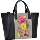 Dasein Medium Classic Tote 5 Colors