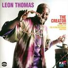 The Creator 1969-1973-Best Of Flying Dutchman - Leon Thomas Compact Disc Free Sh