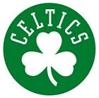 nba005 Boston Celtics Logo Die Cut Vinyl Graphic Decal Sticker NBA Basketball on eBay