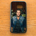 Luke Bryan Samsung Galaxy Note 8 Case S8 plus S6 Edge , Galaxy J7 Cover S7 Edge