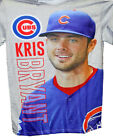 Kris Bryant (Chicago Cubs) MLB Player Photo Tee on Ebay