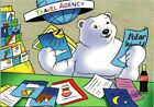 1996 Coca-Cola Polar Bears South Pole Vacation - PICK CHOOSE YOUR CARDS $0.99  on eBay